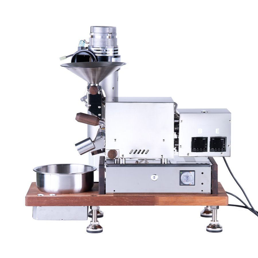 Cube Roaster(Electricity Type)