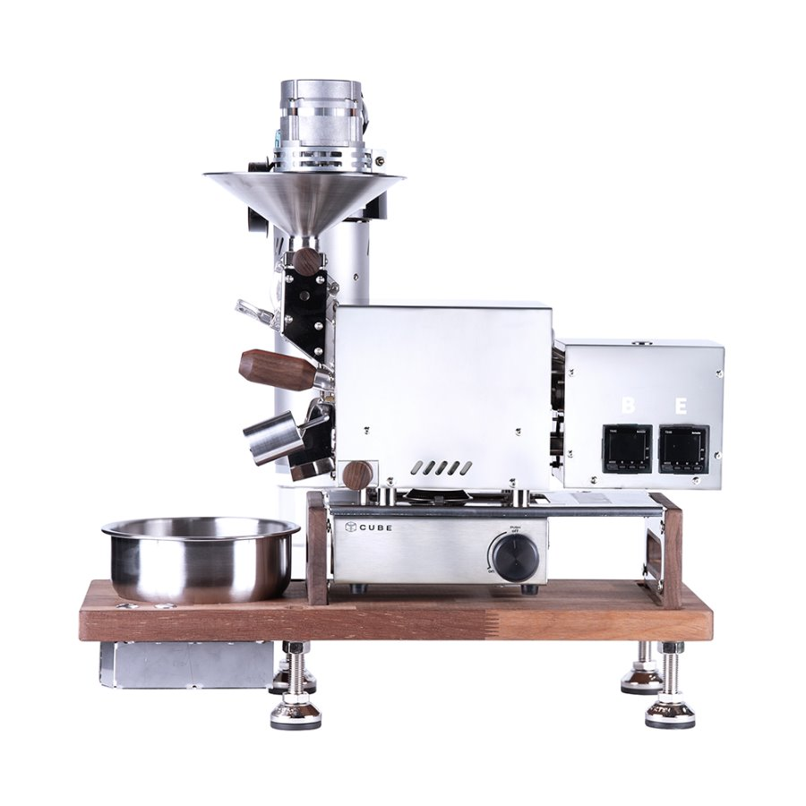 Cube Roaster(Gas Type-A)
