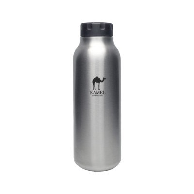 Stainless Milk Bottle