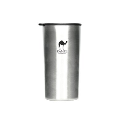 Double Wall Stainless Tumbler