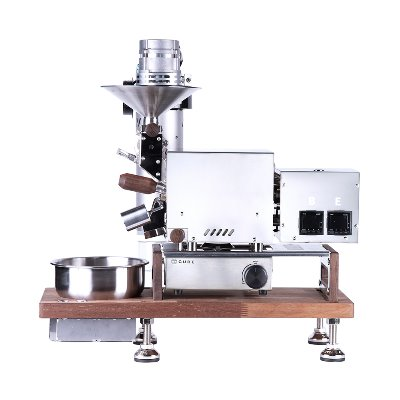 Cube Roaster(Gas Type)